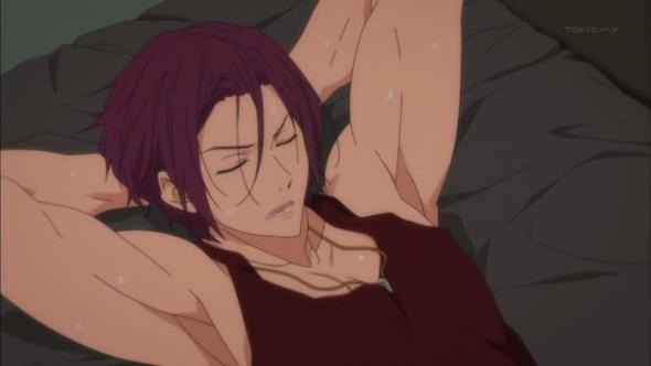 rin - (Video, Anime)