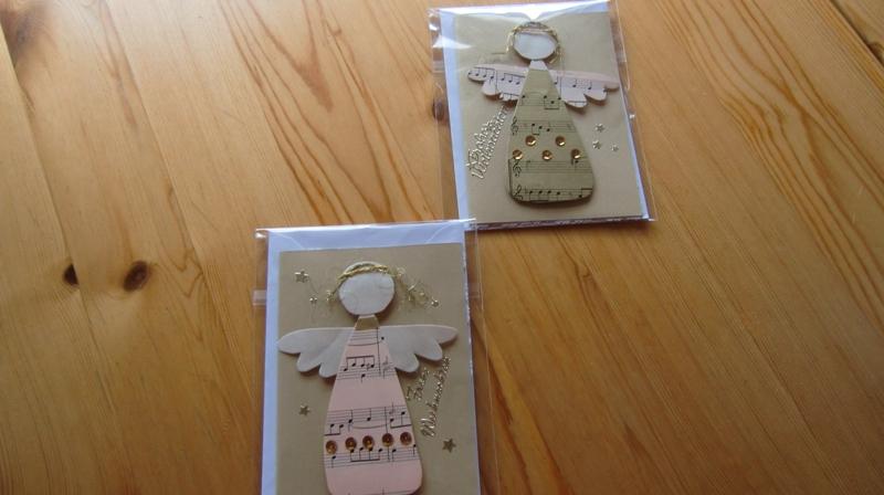 Weihnachtskarten selbst machen weihnachten karten basteln for Anleitung weihnachtskarten