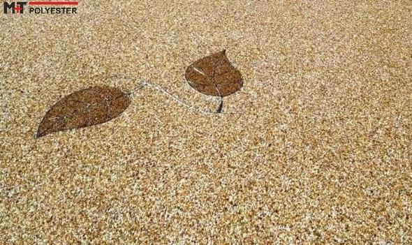 Präferenz Ist ein Steinteppich sehr aufwändig in der Pflege? (Haus, Bodenbelag) KZ75