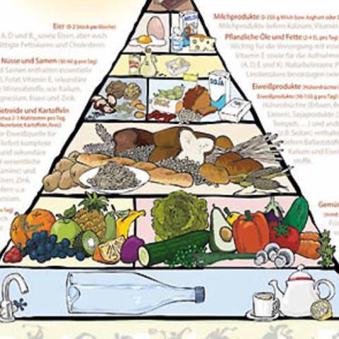 vegetarische ern hrung worauf muss ich achten vegetarisch. Black Bedroom Furniture Sets. Home Design Ideas