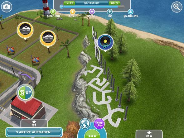 Sim town zeichen - (Games, App, Sims)
