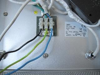 Montage Einer Deckenlampe Montageanleitung