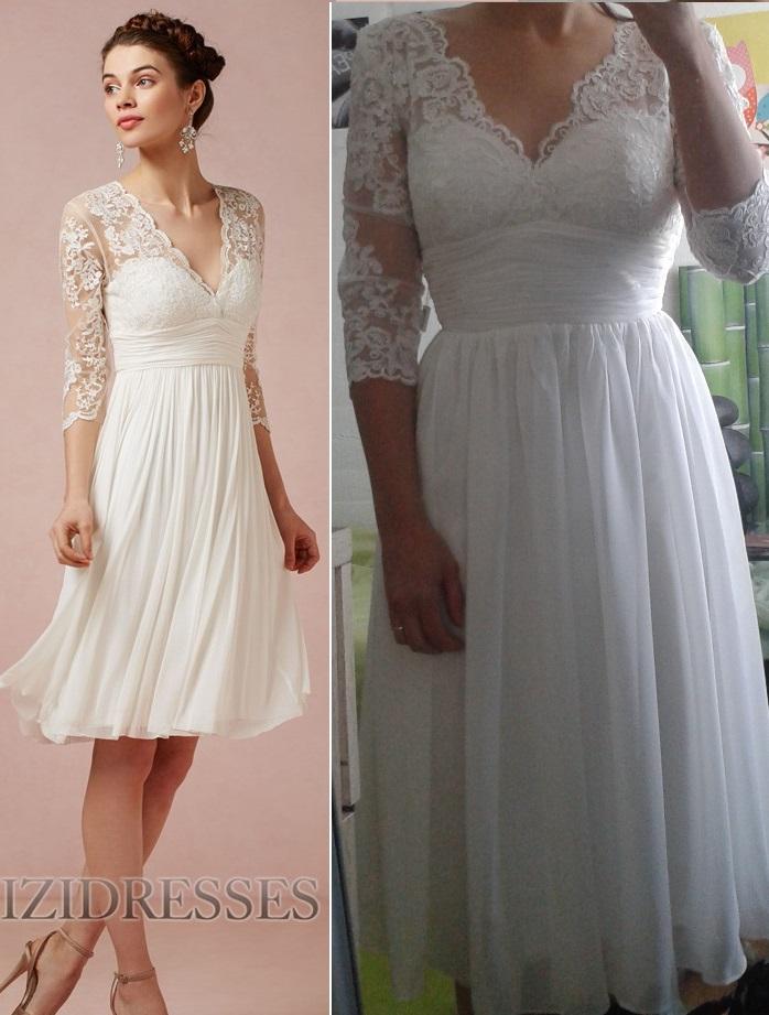 Großzügig China Brautkleid Bewertungen Zeitgenössisch - Brautkleider ...