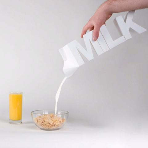 Milckpaket - (Schule, Kunst, Unterricht)