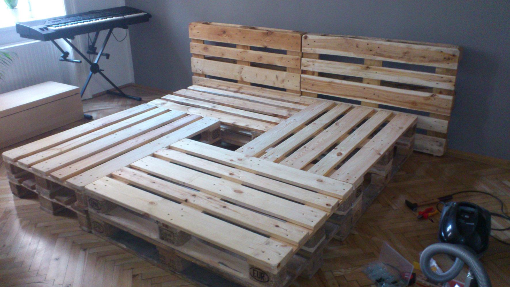 Betten Selber Bauen Podest Attraktiv Podest Bauen Bett Und Beste