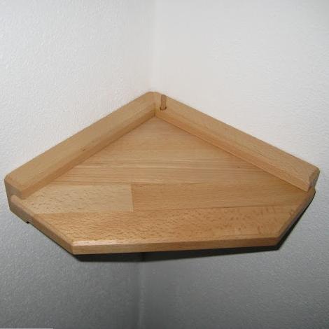 mikowellenhalterung f r die k chenecke mikrowelle. Black Bedroom Furniture Sets. Home Design Ideas