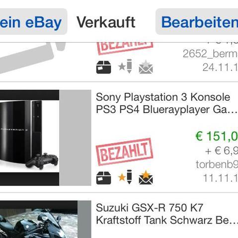Ebay de - (PS3, Elektronik, Playstation)