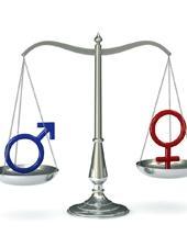 Gleichstellung von Mann und Frau - (Schule, Film, Recht)