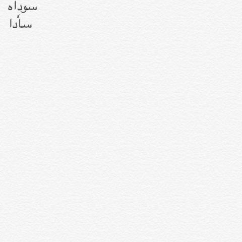 Schrift  - (Wort, Schrift, Arabische Schrift)