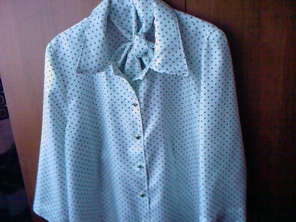 Bluse Viskose-Satin - (Kleidung, billig, nähen)