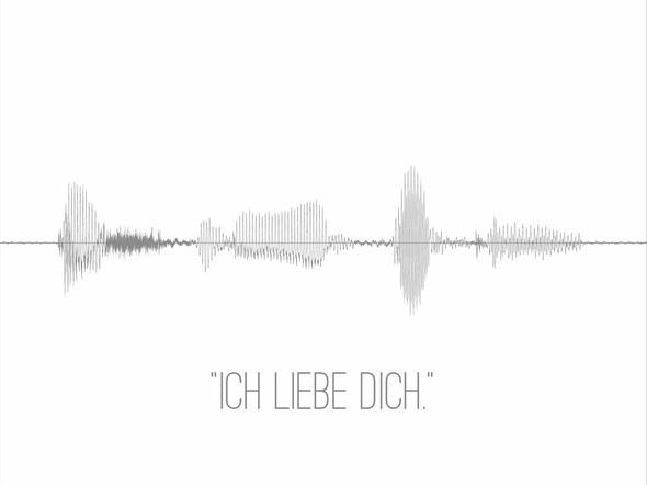 Soundwave - (Liebe, Beziehung, Geschenk)