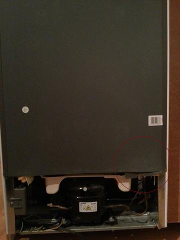Kühlschrank stinkt bestialisch - Ursache? (Elektronik, Haushalt ...