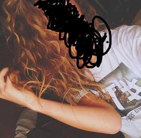 Meine Haare -.-  - (Haare, Shampoo, fettig)