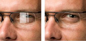 Outlet zum Verkauf Wie findet man seriöse Seite Frage zu Brillengläser (Brille, Glas, Optiker)