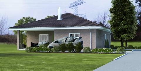 - (kaufen, Haus, Immobilien)