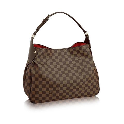 Louis Vuitton Taschen Braun