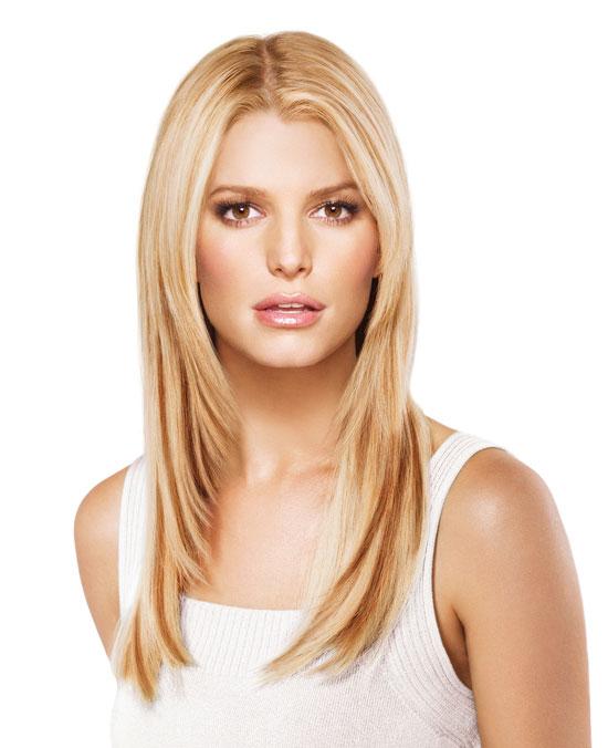 Frisuren fur rundes gesicht und lange haare