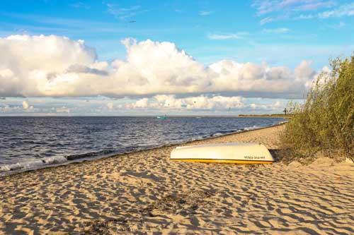 Polnische Ostsee - (Urlaub, Meer, Polen)