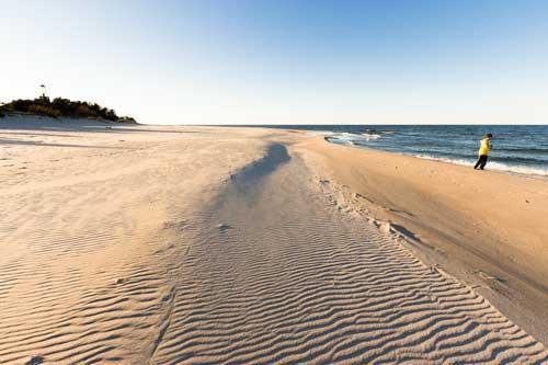 Ostsee  - (Urlaub, Meer, Polen)