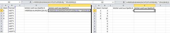 Bsp datei - (Excel, Formel)
