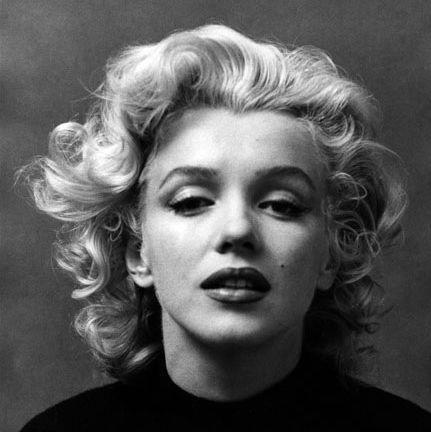 Marilyn Monroe - (Mode, Party, Motto)