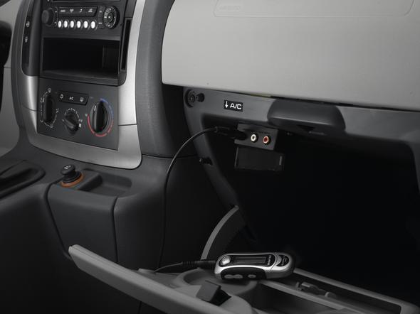 peugeot 207 aux anschluss nachr sten auto sound. Black Bedroom Furniture Sets. Home Design Ideas