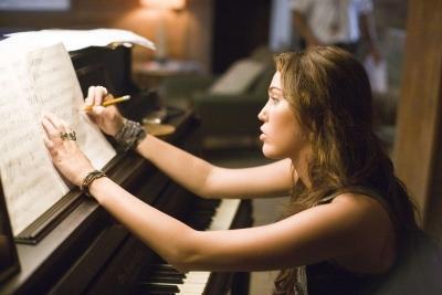 Kann Charlie Sheen Klavier Spielen