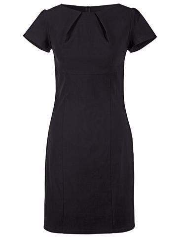 schwarzes Kleid - (Mode, Kleidung, ausgehen)