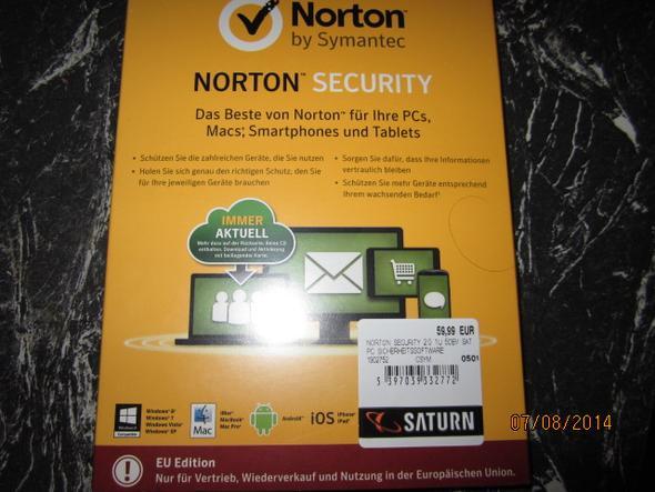 Norton - (Norton)
