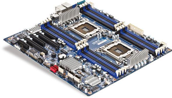 So ist das eben - (Hardware, Intel, Gamer PC)
