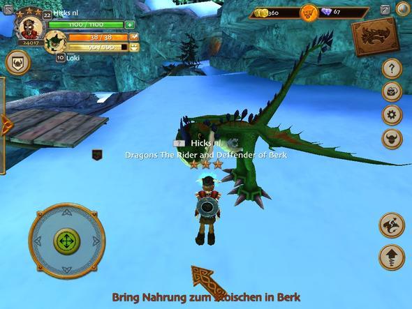 Scuttleclaw - (Spiele, Games, School of dragons)