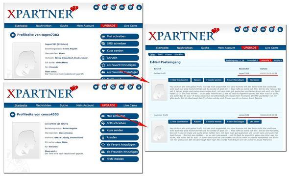 Xpartner Erfahrung