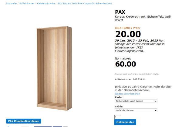 Die Angebote lohnen sich =) - (Kleidung, Kleid, IKEA)