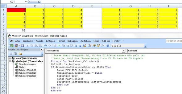 FFormat - (Excel, IT, Office)