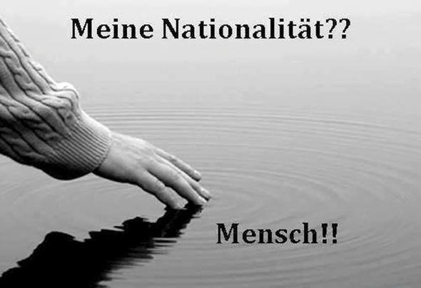 Nationalität - (Deutsche, Russen)