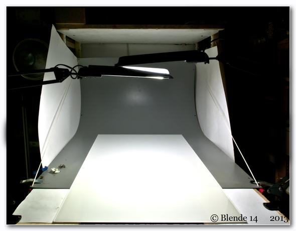Tabletop - (Fotografie, softbox)