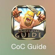 Das ist die App - (clash of clans)