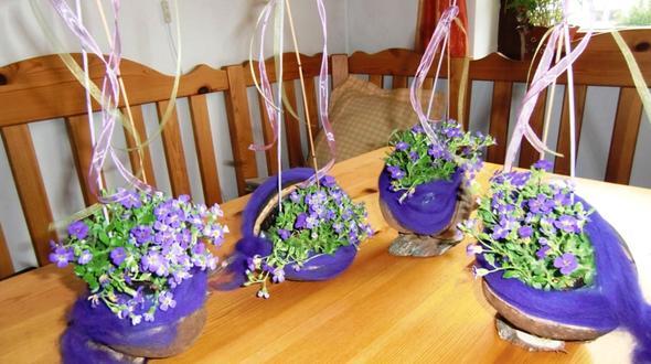 Tischdekoration f r eine geburtstagsfeier im seniorenheim hilfe geburtstag geschenk - Spanische tischdekoration ...