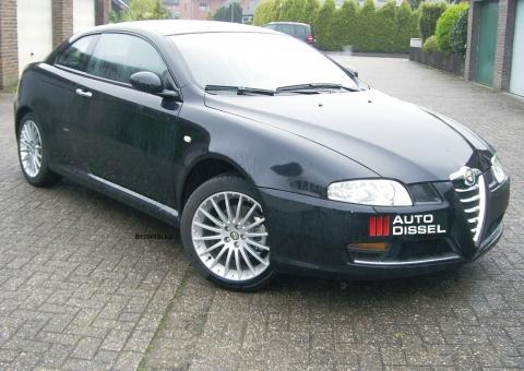 Alfa GT - (Auto, Kaufberatung, Autokauf)