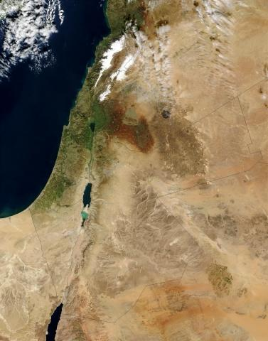 Palästina - (Geschichte, Gesetz, Ausland)