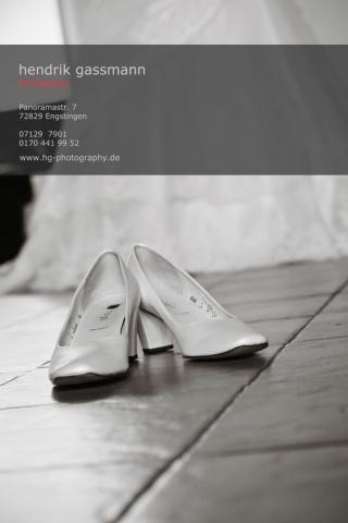 Flyer 1 - (Fotografie, Hochzeit)