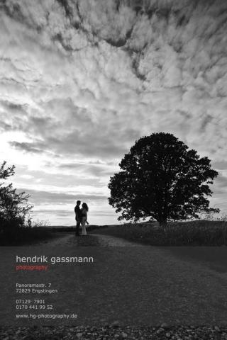 Flyer 2 - (Fotografie, Hochzeit)