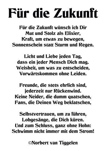 (Gesundheit, Geburtstag, Gedicht)