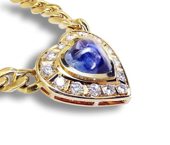 Stein Beim Juwelier Einfassen Lassen Schmuck Gold Silber