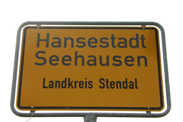 Hansestädte in deutschland