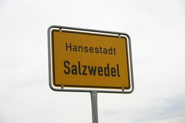 Hansestadt Salzwedel - (Reise, Stadt, Hanse)