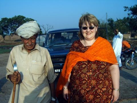 Pakistan - (Spiritualität, Coaching, lebensform)