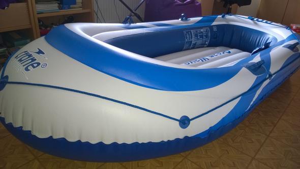 """Ocean Wave 290"" - (Kinder, Sommer, Schlauchboot)"