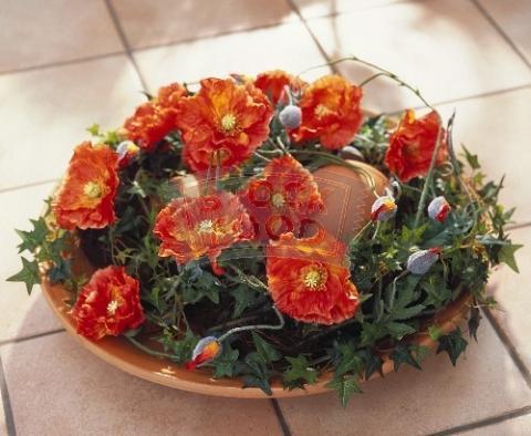 - (Floristik, Kunstblume)