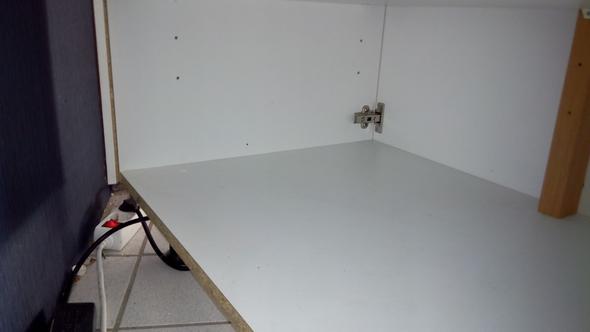 Kuchenunterschrank Abbauen Hilfe Kuche Handwerk Mobel